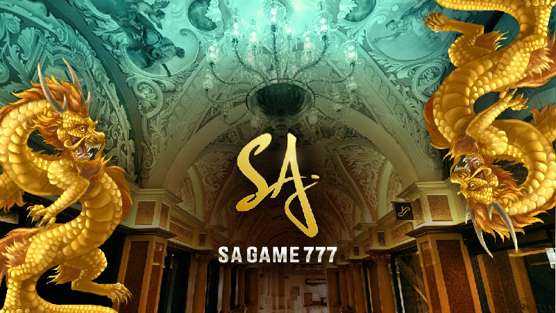 SA777